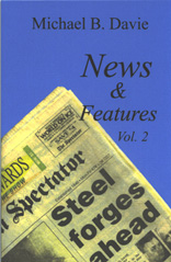 News & Features Volume 2